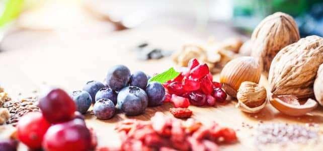 Kann man Polyneuropathie mit Nahrungsergänzung behandeln?