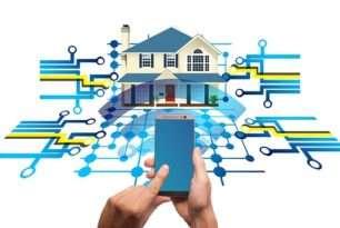 Smart Home für Unternehmen